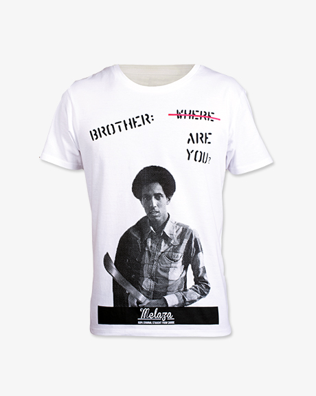 """Camiseta """"Brother, Where Are You?"""""""