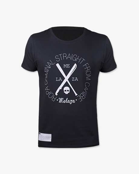 """Camiseta """"Melaza 2"""""""