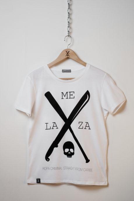 """Camiseta """"Melaza 1"""""""