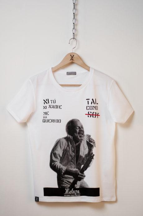 "Camiseta ""Ni Tú Ni Nadie"""