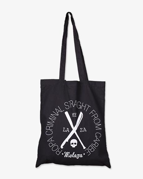 """Tote Bag """"Melaza 1"""""""