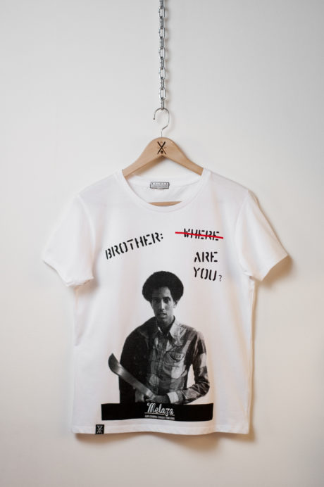 "Camiseta ""Brother, Where Are You?"""