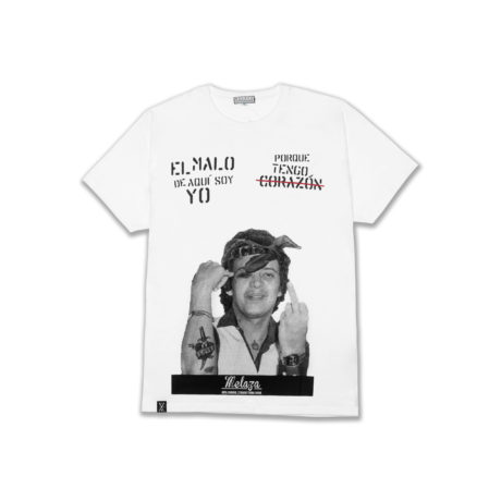 "Camiseta ""El Malo"""