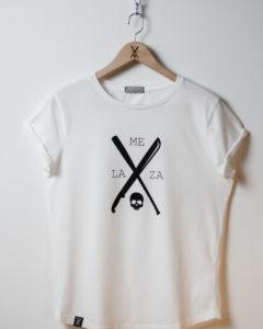 "Camiseta chica ""Melaza"""