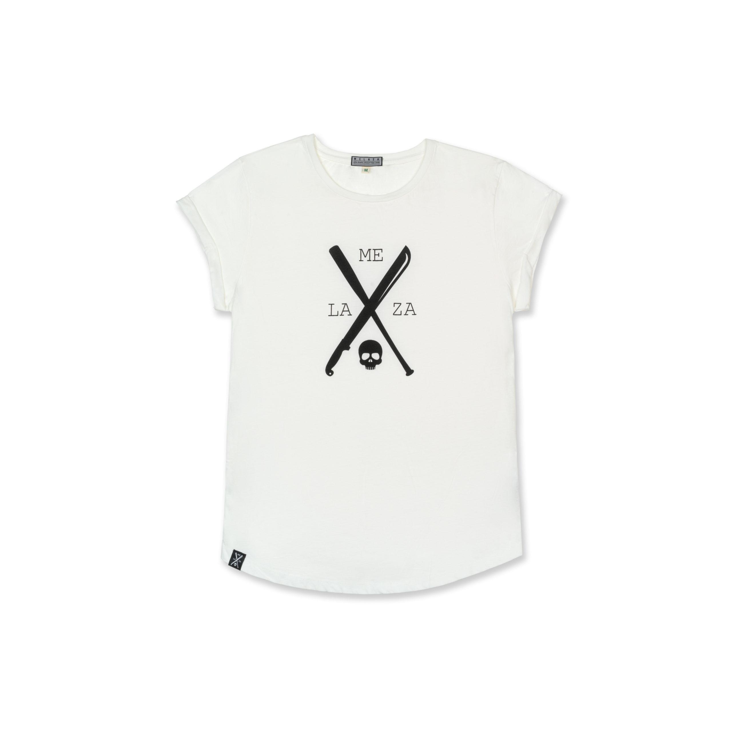 """Camiseta mujer """"Melaza"""""""