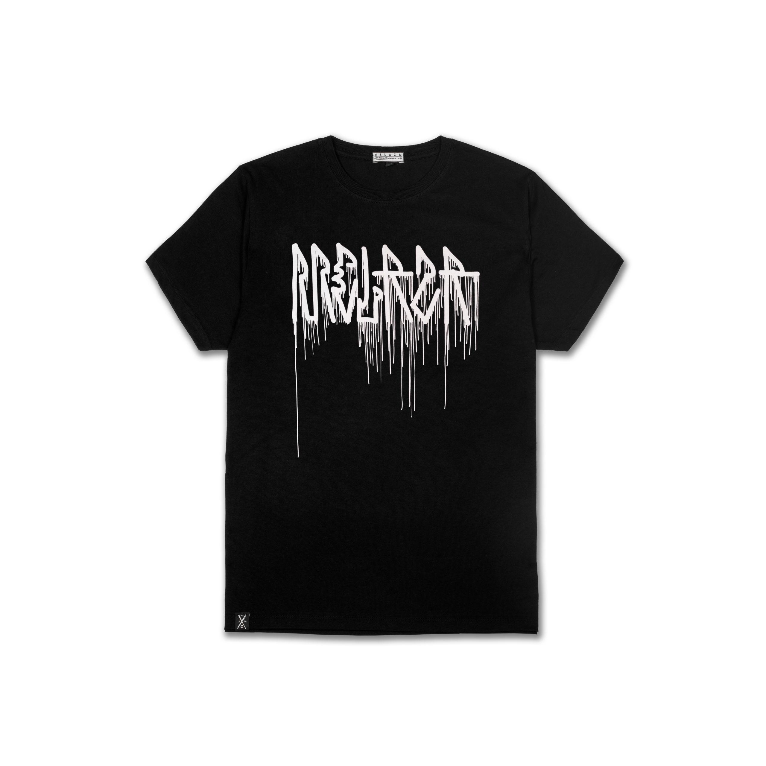"""Camiseta """"Drips"""""""